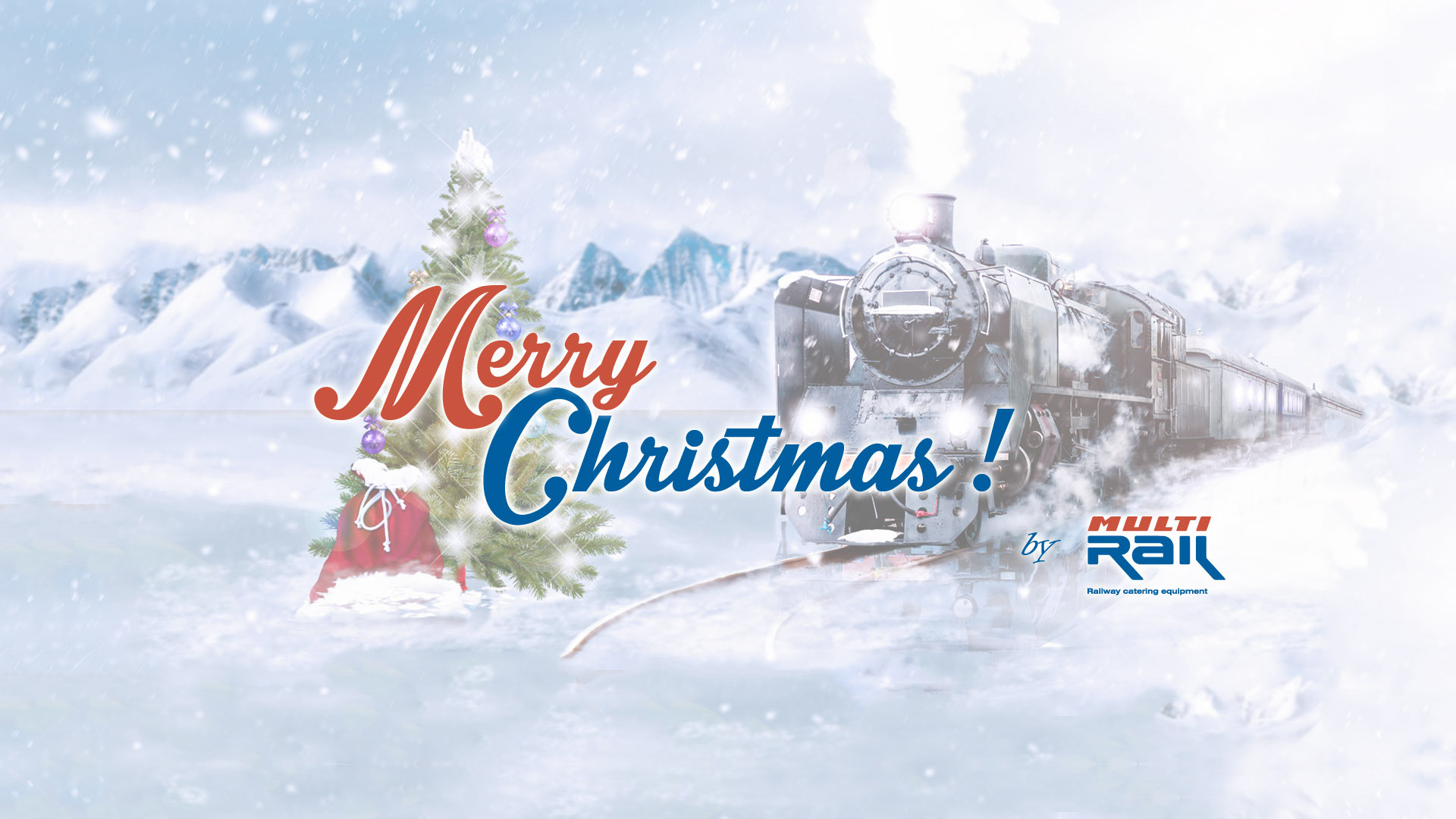 MERRY CHRISTMAS 2019 AND A HAPPY NEW YEAR 2020