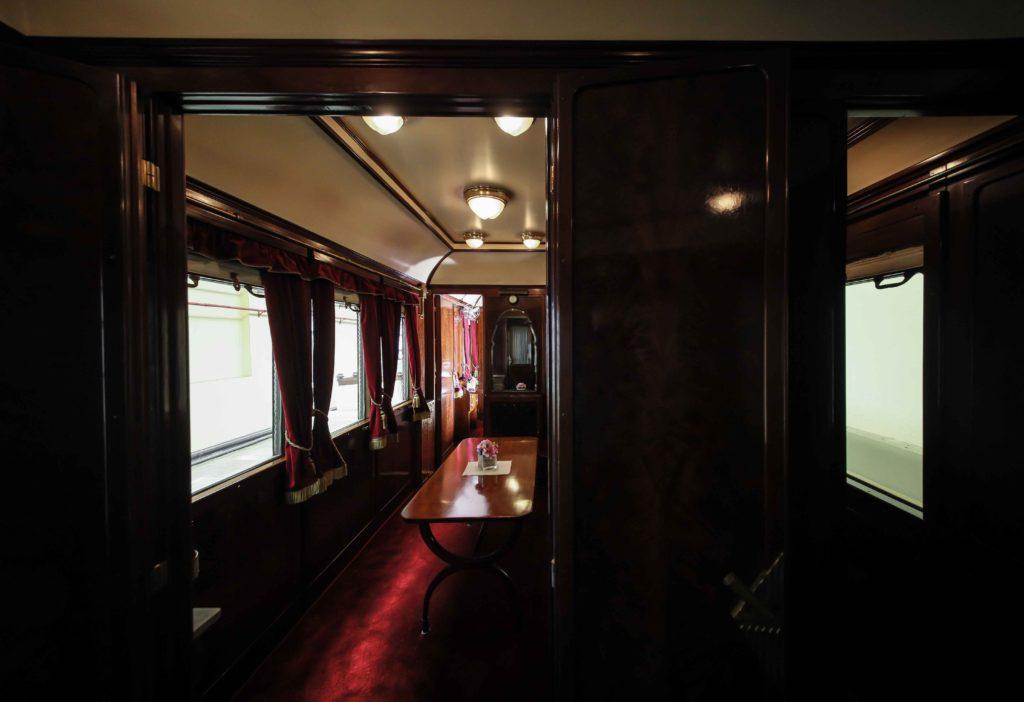 treno presidenziale treni storici