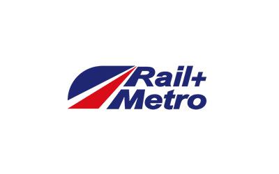Rail + Metro China