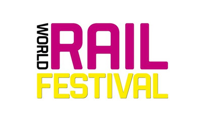WORLD RAIL FESTIVAL 2019