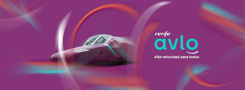 AVLO Renfe new low-cost high-speed train