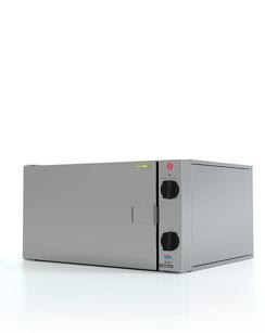 AO481 warming oven (§)