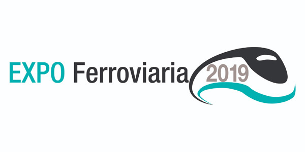 EXPO Ferroviaria 2019 Milano Rho