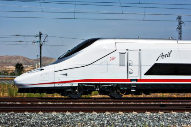 TALGO AVRIL / 30 KIT